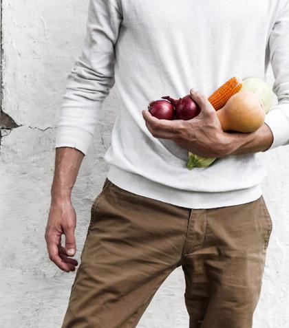 Rawfood – i teori og praksis