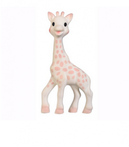 Sophie-giraf