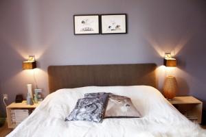 Lav din egen sengegavl