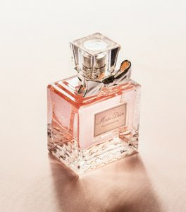 Parfume og allergi
