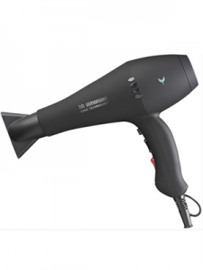 hhsimonsen hårtørre boss ionic hair dryer