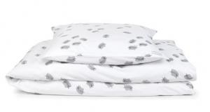 Tilbud på Liewood sengetøj med fjer