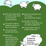 7 gode råd om uld