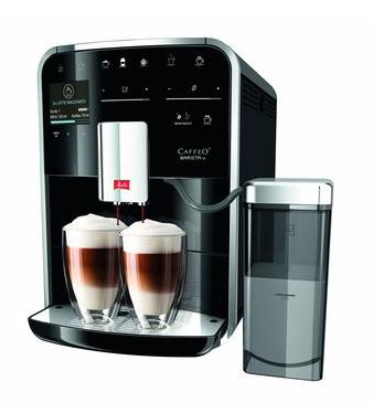 Espressomaskine test 2017