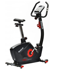 Bedste motionscykeltest 2017 - Reebook One GB50