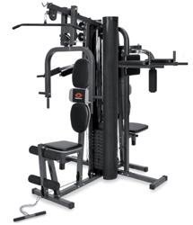 Multimaskinetest 2017 - maskine fra Abilica, bedst til prisen - Multi 4 ST