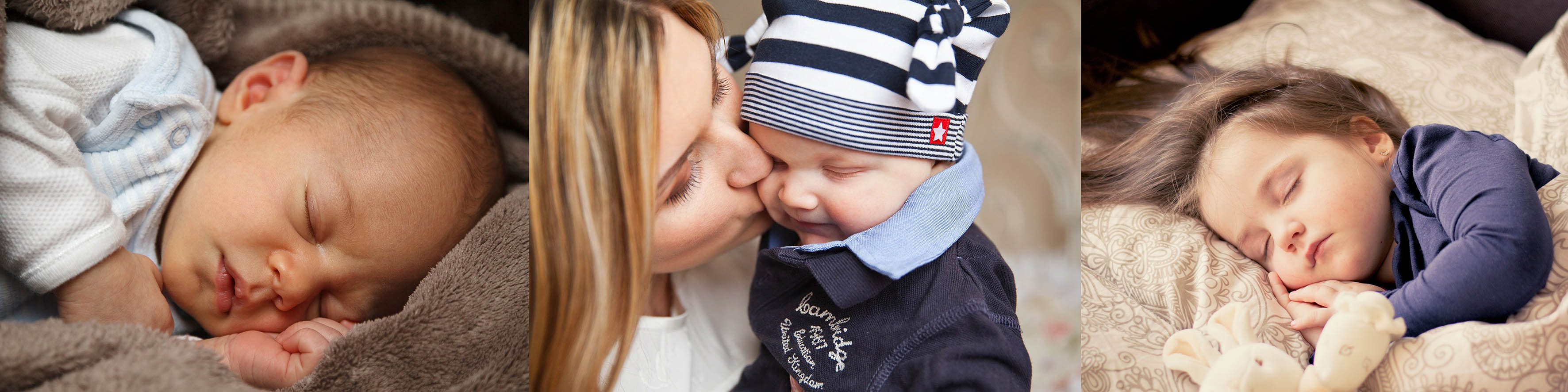 alt i babyudstyr - hvad skal man bruge til den lille ny