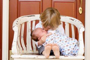 babyudstyr til andre situationer