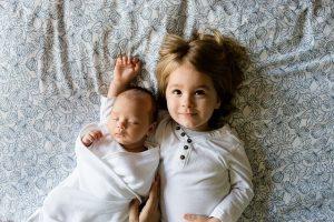 Oversigt over det babyudstyr man kan få brug for