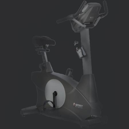 Motionscykel test 2020