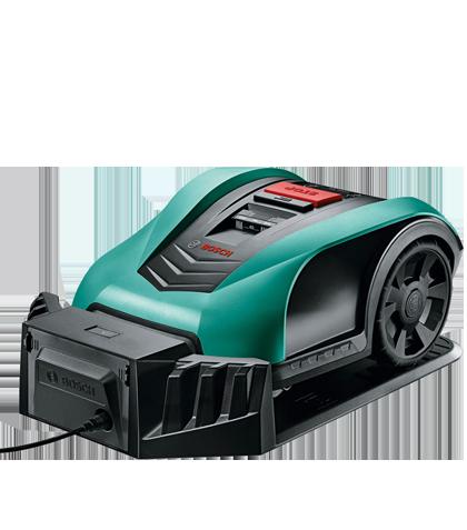 Bosch Indego 350 robotplæneklipper