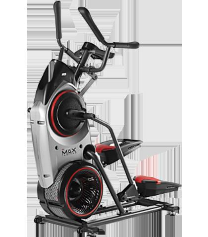 Den professionelle maskine BowFlex Max Trainer M5