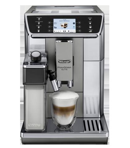Delonghi espressomaskine - testvinder
