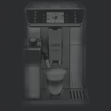 Espressomaskinetest 2019