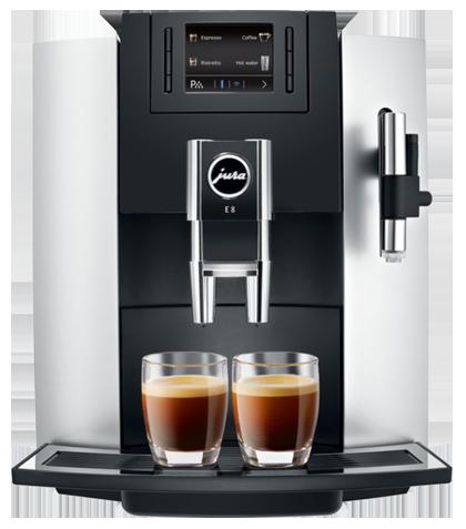 Jura espressomaskine