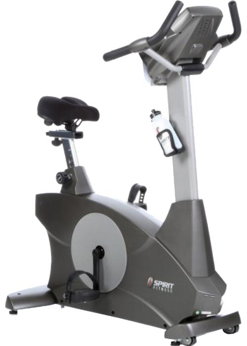 Spirit Fitness testvinder bedste motionscykel test 2019