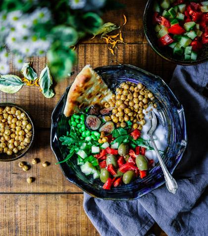 Veganer, vegetar… og hvad er forskellen??
