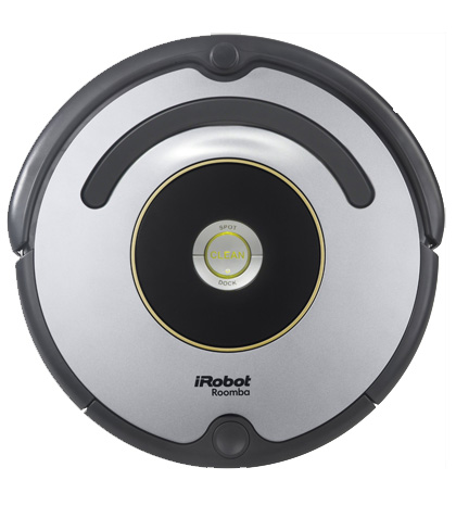 Irobot roomba 616 vacuum suger robot