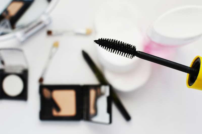 find den bedste mascara