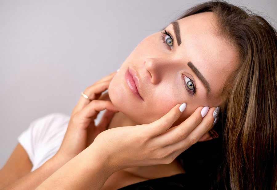 Sådan passer du godt på din hud